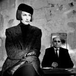 "Джан Паоло Барбьери ""Феличитас"" Vogue Italia, 1983"
