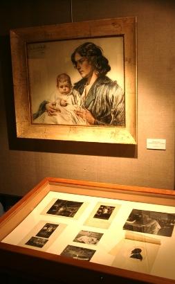 Выставка Павла Шиллинговского в Галеев Галерея