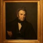 "А.В.Тыранов ""Портрет И.И.Лажечникова"" 1834"