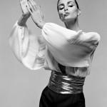 """Джан Паоло Барбьери """"Аполлония"""" Vogue Italia, 1980"""