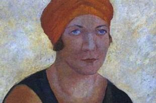 6 февраля (25 января по ст.стилю) 1892 года родилась Елена Михайловна Бебутова