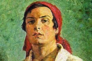 12 февраля (31 января по ст.стилю) 1895 года родился Георгий Георгиевич Ряжский