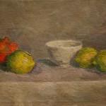 """Роберт Фальк """"Лимоны"""" 1950-е"""