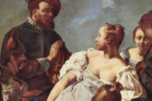 13 февраля 1683 (1682?) года родился Джованни Баттиста Пьяцетта