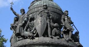 21 февраля (9 февраля по ст.стилю) 1835 года родился Михаил Осипович Микешин