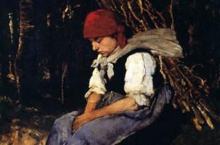 20 февраля 1844 года родился Михай Мункачи