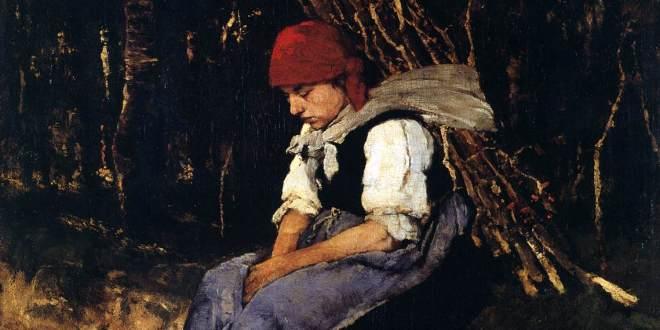 20 февраля 1844 года родился Михай Мункачи.