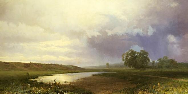 22 февраля (10 февраля по с.ст.) 1850 года родился Фёдор Александрович Васильев.