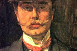 03 февраля 1851 года родился Генрих Вильгельм Трюбнер