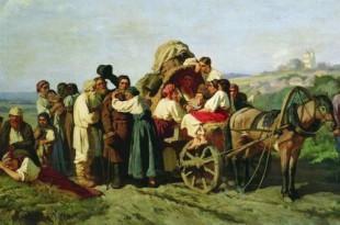 9 февраля (28 января по ст.стилю) 1826 года родился Константин Александрович Трутовский