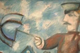 РАСТОРГУЕВ Евгений Анатольевич – Галерея произведений (168 изображений)