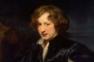 22 марта 1599 года родился Антонис ван Дейк.