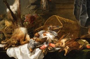 15 марта 1611 года родился Ян Фейт
