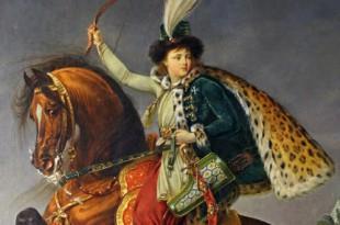 16 марта 1771 года родился Антуан-Жан Гро.
