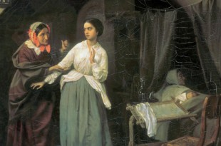 24 марта (12 марта по ст.стилю) 1828 года родился Николай Густавович Шильдер.