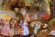 19 марта (7 марта по ст.стилю) 1882 года родился Сергей Юрьевич Судейкин.