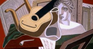 23 марта 1887 года родился Хуан Грис.