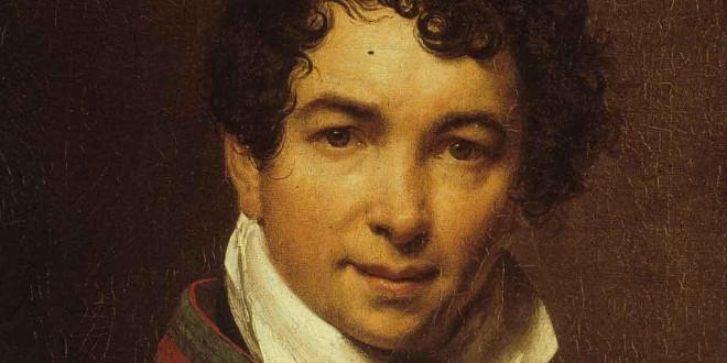 24 марта (13 марта по ст.стилю) 1782 года родился Орест Адамович Кипренский.