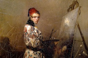 3 марта 1803 года родился Александр-Габриэль Декан