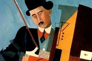4 марта (20 февраля по ст.стилю) 1894(1892?) года родился Иван Альбертович Пуни