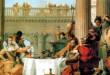 5 марта 1696 года родился Джованни Баттиста Тьеполо.