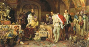 26 марта (14 марта по ст.стилю) 1835 года родился Александр Дмитриевич Литовченко.
