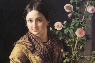 28 марта (17 марта по ст.стилю) 1780 года родился Василий Андреевич Тропинин.