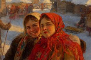 13 марта (1 марта по ст.стилю) 1870 года родился Федот Васильевич Сычков