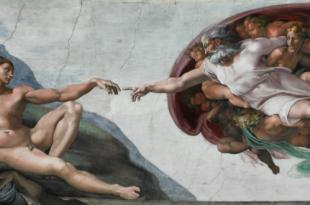 6 марта 1475 года родился Микеланджело Буонарроти.