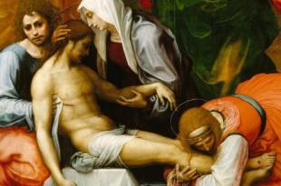 28 марта 1472 года родился Фра Бартоломео.