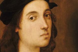 28 марта 1483 года родился Рафаэль Санти.