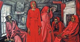 ПОПКОВ Виктор Ефимович – Галерея произведений (102 изображения)
