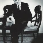 Александр Зиновьевич Крейн, основатель и первый директор московского музея А.С. Пушкина