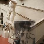 """""""Давид"""" Микеланджело - взгляд сквозь 70 лет..."""