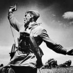 "Макс Альперт ""Комбат"" 1942"