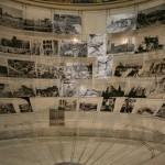 """Инсталляция в """"Белом зале"""" зале Музея - """"Война разрушающая..."""""""