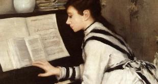19 апреля 1849 года родилась Ева Гонсалес