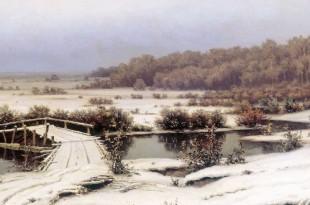 4 апреля (23 марта по ст.стилю) 1844 года родился Ефим Ефимович Волков.