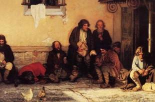 19 апреля (7 апреля по ст.стилю) 1834 года родился Григорий Григорьевич Мясоедов