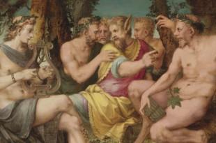 30 апреля 1504 года родился Франческо Приматиччо
