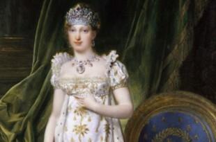 11 апреля 1767 года родился Жан-Батист Изабе.
