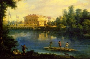 17 апреля (6 апреля по ст.стилю) 1745 года родился Семён Фёдорович Щедрин.