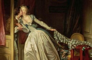 5 апреля 1732 года родился Жан Оноре Фрагонар