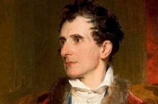 13 апреля 1769 года родился Томас Лоуренс.