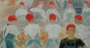 ЗЕРНОВА Екатерина Сергеевна – Галерея произведений (60 изображений)