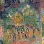 Георгий Якулов. Мастер разноцветных солнц.