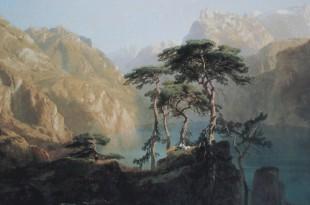 28 мая 1810 года родился Александр Калам