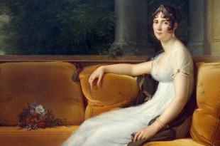 4 мая 1770 года родился Франсуа Жерар.