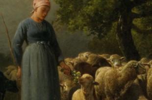 23 мая 1813 года родился Шарль Эмиль Жак