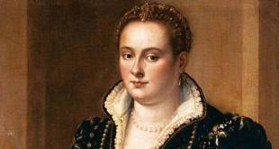 31 мая 1535 года родился Алессандро Аллори.